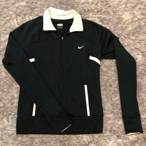 Nike athletic jacket